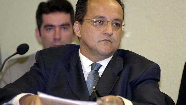 Carlos Cachoeira (Foto: Roosewelt Pinheiro/Agência Brasil)