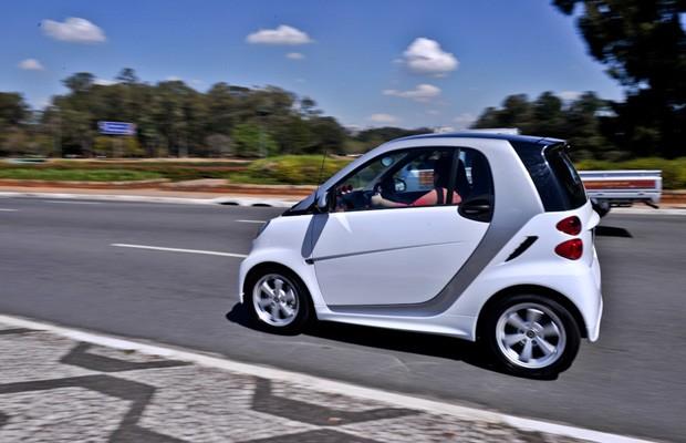 Auto Esporte Primeiras Impress 245 Es Smart Turbo Coup 233 2013