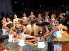 Abertas inscrições para cursos de dança e música em Ariquemes, RO