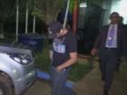 Vereador suspeito de pedofilia no AM tem cela sem privilégios, diz delegado