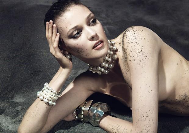 Poluição na pele: mitos e verdades (Foto:  Henrique Gendre/Arquivo Vogue)