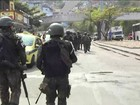 Ocupação das Forças Armadas não interrompe violência na Rocinha