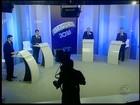 Candidatos a prefeito de Criciúma participam de debate na RBS TV