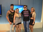 Estação Cultura reúne brega, carimbó e rock neste fim de semana, em Belém