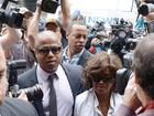 Tio de Paris Jackson reclama e irrita mãe da garota, diz site