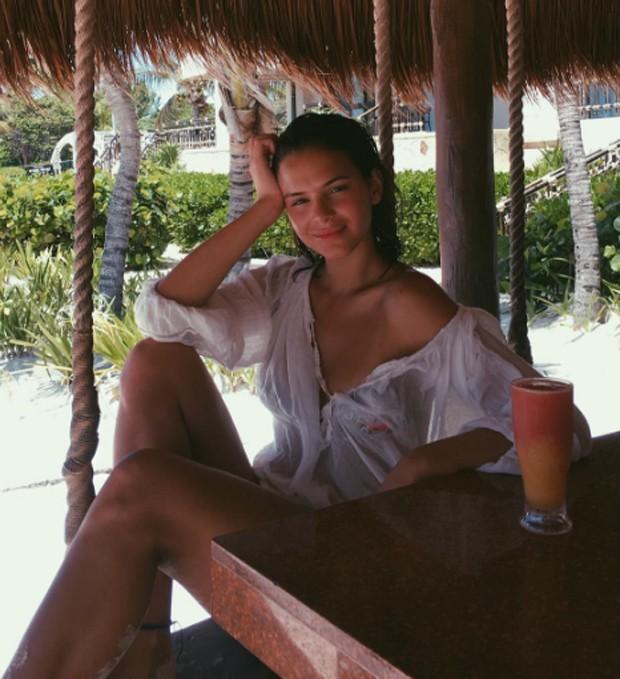 Bruna Marquezine (Foto: Reprodução / Instagram)