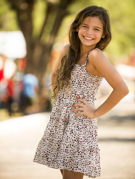 Luana Marquezine (Foto: Reprodução da internet)