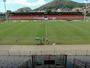 Figueirense treina no campo da Tiva na terça, antes de jogo contra o Fla