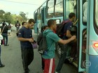 Ônibus da Grande BH têm tarifas reduzidas nesta segunda