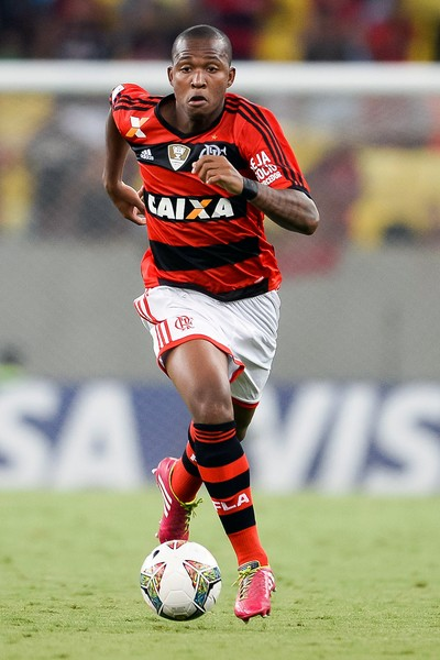 Samir Flamengo (Foto: Getty)