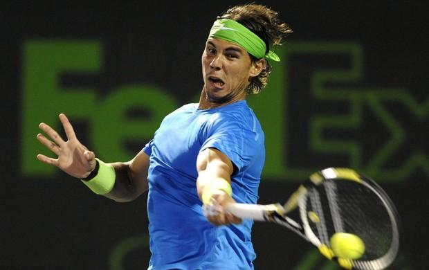 Rafael Nadal, Masters 1000 de Miami (Foto: EFE)
