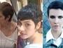 Famosas como Maria Flor dão dicas para quem quer adotar cabelos curtos