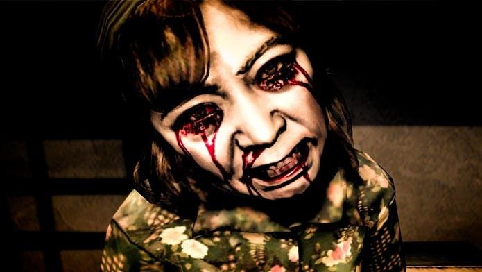 Siren: Blood Curse conta uma história que envolve rituais com sacrifícios humanos (Foto: Divulgação)