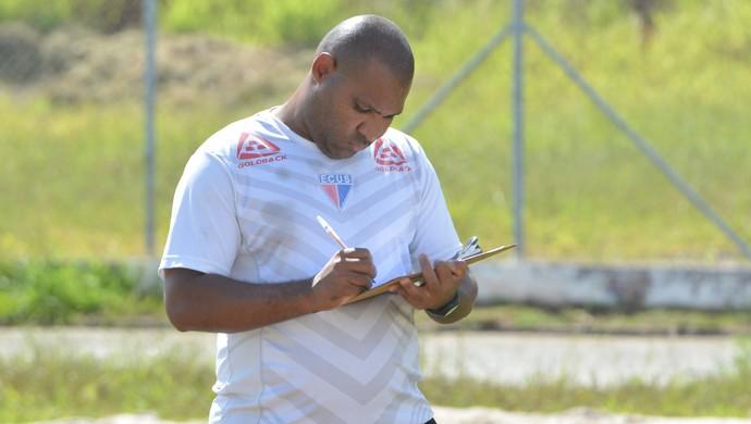 Cícero Silva Ecus (Foto: Bruno Rocha)