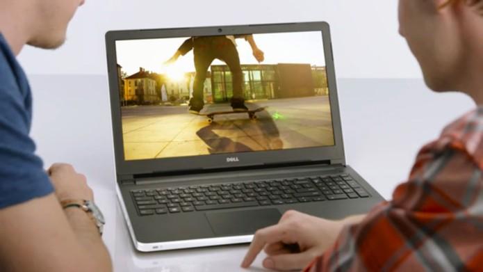Confira as opções mais básicas da Dell e Samsung para o dia a dia (Foto: Divulgação/Dell)