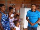 Famílias passam Natal sem água em distrito de Porto Nacional