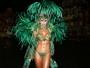 Carnaval 2017: Veja as musas e rainhas de bateria que causaram no desfile das campeãs de SP