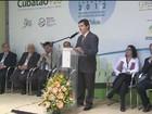 Cubatão mostra sua história de recuperação ambiental na Rio+20