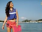Com 60cm de cintura, Jessika Alves fala sobre corpo: 'A típica brasileira'