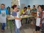 Artesãs de zona rural de Divinópolis  se unem para vender produtos