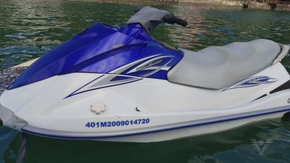 Capitania dos Portos apreende moto aquática envolvida em acidente