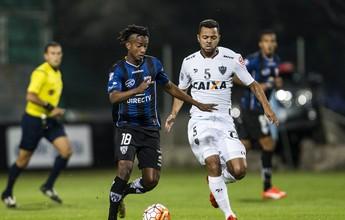 Flu prepara pré-contrato de Orejuela e espera assinatura na próxima semana