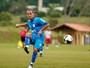 Romário, Ronaldo ou Ronaldinho? Morais elege parceiro ideal da carreira