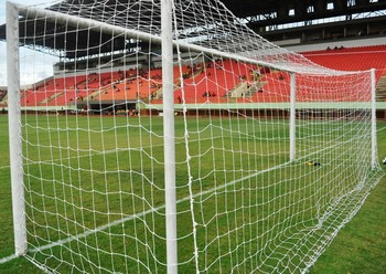 Gol Arena da Floresta Acre (Foto: Duaine Rodrigues)