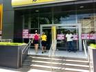 Em MT, 219 agências bancárias estão de portas fechadas há uma semana