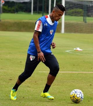 Rogério São Paulo (Foto: Érico Leonan/saopaulofc.net)
