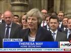 Saiba quem é Theresa May, futura premiê britânica