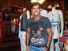Marcos Pitombo sobre sucesso: 'Tenho recebido muita cantada com sapato'