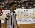 Deives sente panturrilha e desfalca Corinthians na final da Liga Paulista