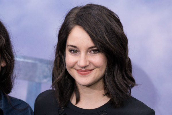 A atriz Shailene Woodley (Foto: Getty Images)
