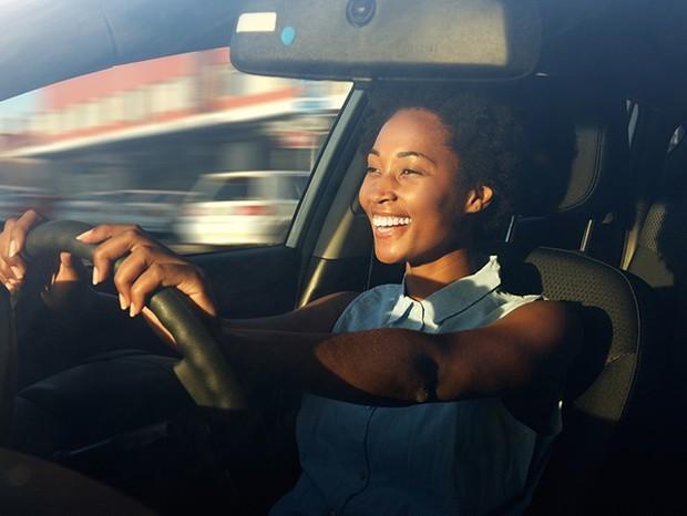 Procurando segurança, motoristas e passageiras mulheres procuram aplicativo exclusivo para elas (Foto: Thinkstock)