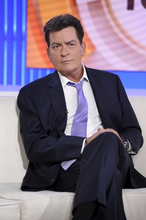 Charlie Sheen (Foto: REUTERS/Peter Kramer/NBC)