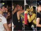 Rock in Rio: Relembre os beijos que rolaram na última edição do festival