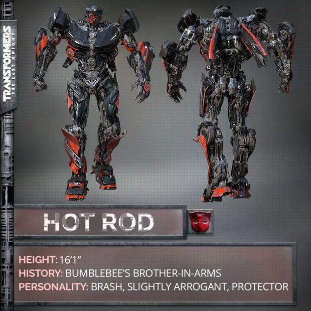 Hot Rod (Foto: Divulgação)