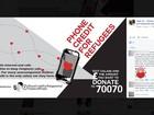 Grupo junta R$ 620 mil para colocar crédito no celular de refugiados