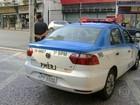 Crise deixa PMs do RJ sem receber benefício salarial há três meses