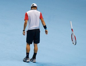 tenis kei nishikori atp finals (Foto: Getty Images)