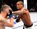 Alan Nuguette se recupera e vence Damien Brown por pontos no UFC