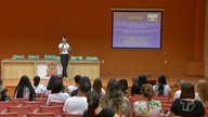 Ozonioterapia no tratamento para o autismo é tema de ciclo de diálogos na Uepa em Santarém