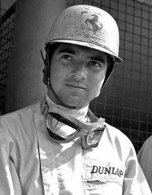 Ricardo Rodríguez, primeio piloto mexicano da Fórmula 1 (Foto: Getty Images)