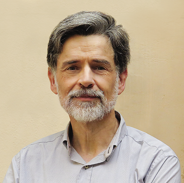 Carlos González (Foto: Divulgação)