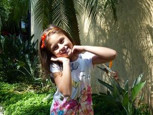 Rafa Gomes The Voice Kids (Foto: Divulgação/RPC)