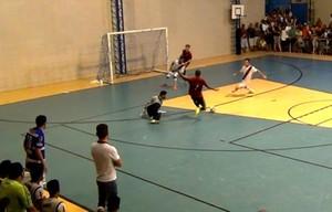 Vitória x Sport - Copa PE de Futsal 2015 (Foto: Elizangelo Nascimento / Panorama Esportivo PE)