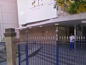 PEDRO II :  é um dos mais tradicionais instituições de ensino federal na cidade. São 12 unidades no Rio de Janeiro. É o terceiro mais antigo dentre os colégios em atividade no país, depois do Ginásio Pernambucano e do Atheneu Norte-Riograndense. O nome é  (Foto: Divulgação/Google Street View)