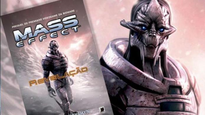 Mass Effect Revelação leva a saga ao início (Foto: Divulgação)