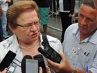 Luiza Erundina anuncia que deixará PSB por 'divergência ideológica'